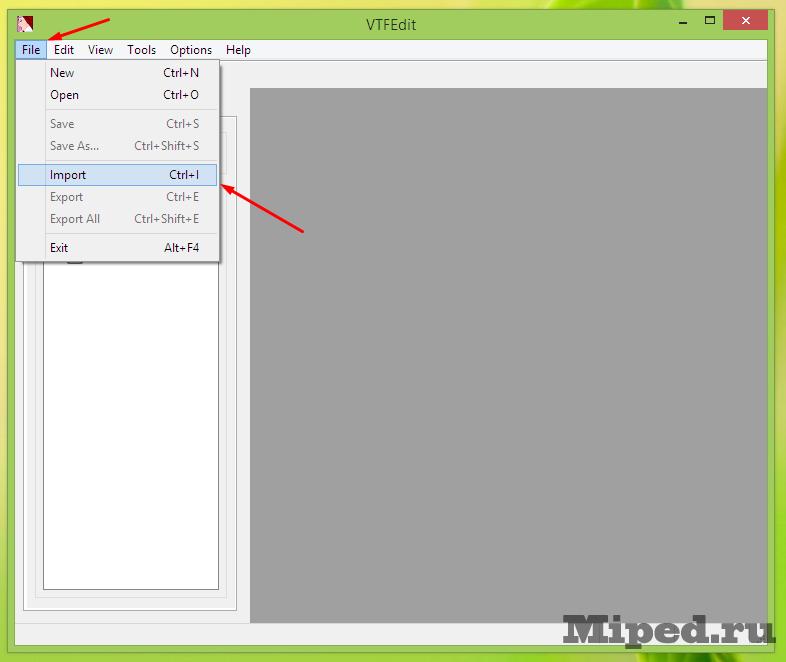 Как установить свой загрузочный экран в Dota 2 » Miped ru